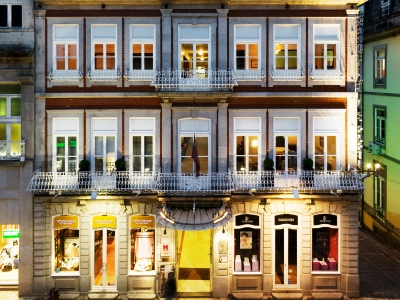 Grande Hotel Do Porto (Economy)
