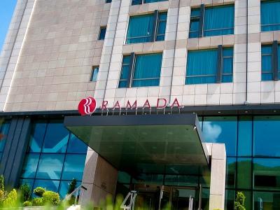 Ramada Brasov