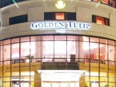 Golden Tulip Times