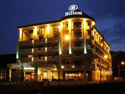 Hilton Sibiu (Executive)