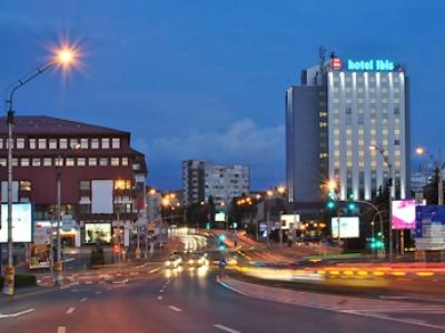 Ibis Sibiu (Special Offer)