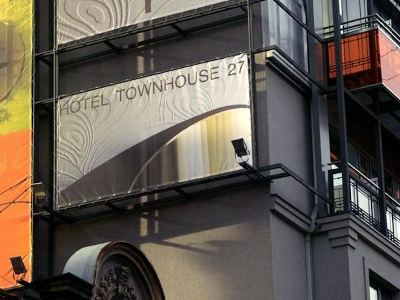 Townhouse 27