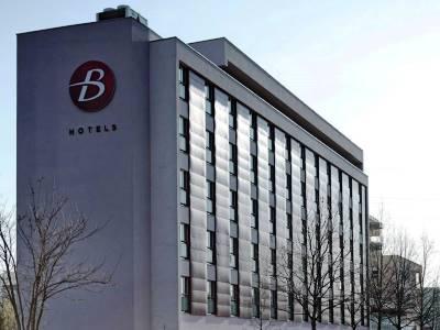 B Hotel (Non Refundable)