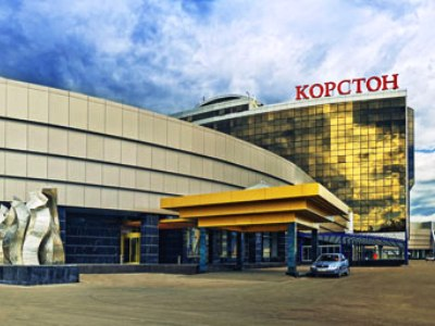 Korston Club (Tower)