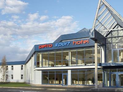 Petro Sport