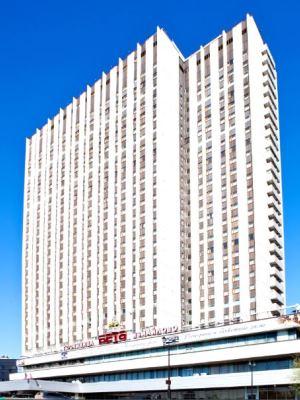 伊兹麦洛夫贝塔酒店(标准房)