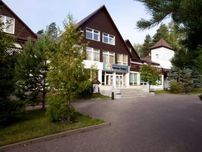 Best Western Country Resort