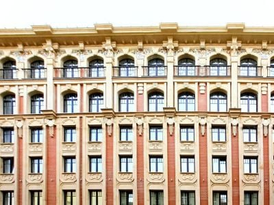Arbat House (Superior) (Special Offer)