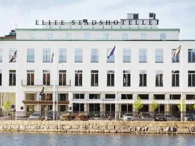 Elite Stadshotellet