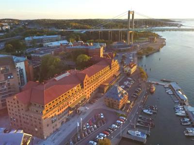 Best Western Plus Waterfront
