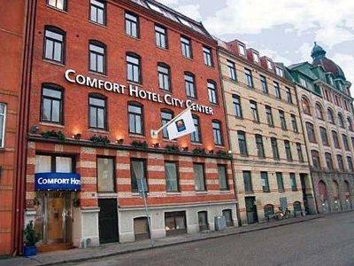 Comfort City Center