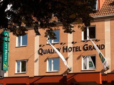 Quality Grand