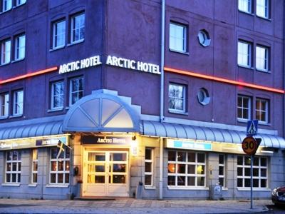 Comfort Arctic