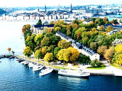 Skeppsholmen (Superior)
