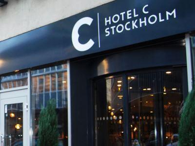 C Stockholm