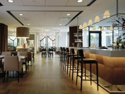 restaurant - hotel scandic park stockholm - stockholm, sweden