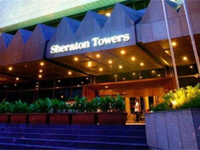 Sheraton Towers (Deluxe)
