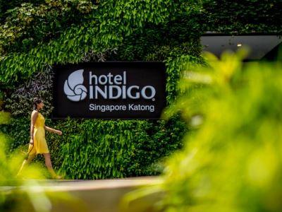 Indigo Katong
