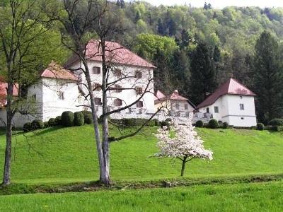 Grad Strmol (Castle Suite)