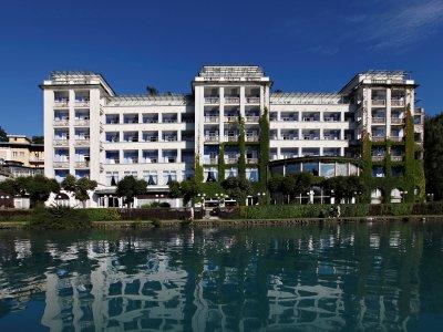 Grand Hotel Toplice (Lake View)