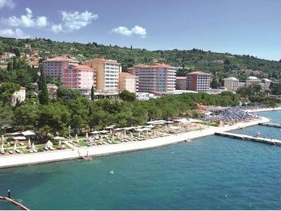 Grand Portoroz (Sea View)