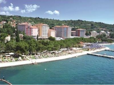 Grand Portoroz (Executive Sea View)