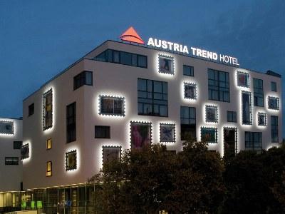 Austria Trend Bratislava (Special Offer)