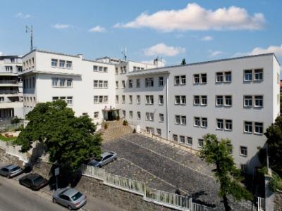 Mamaison Residence (Exec Studio)