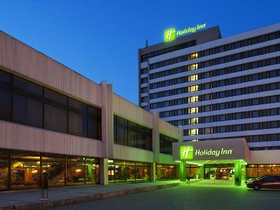 Holiday Inn Bratislava (I)
