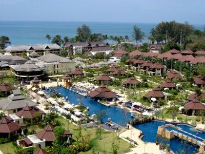 Centara Seaview Resort