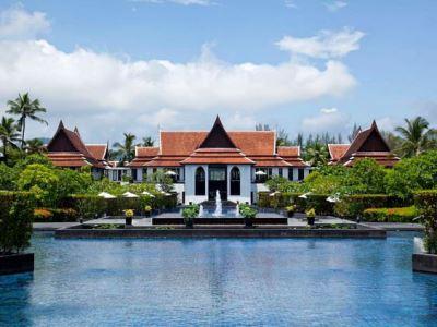 考拉 JW 萬豪度假酒店
