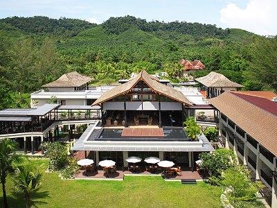 考拉攀牙旅館