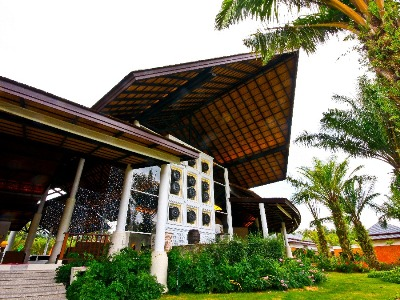 Beyond Resort Khaolak (Adult Only)