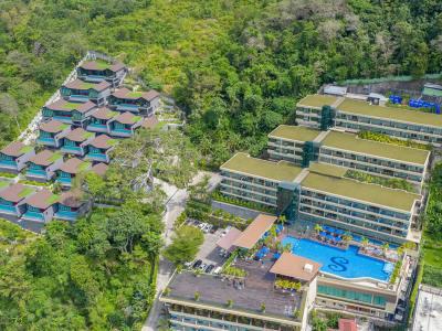 The Senses Resort And Pool Villas