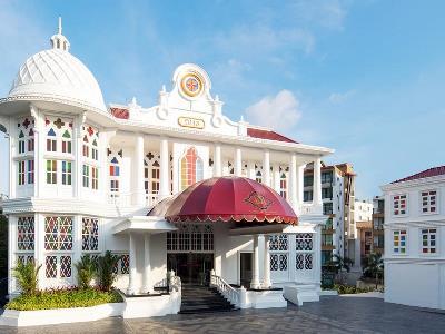 Movenpick Myth Hotel Patong