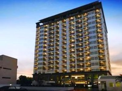 Kantary hotel and serviced apartments ayuthaya