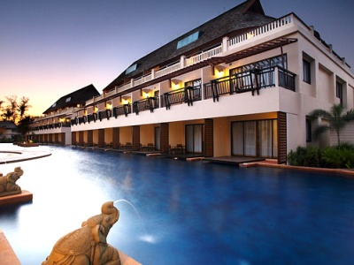 Lanta Cha-Da Beach Resort And Spa