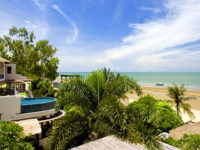 Aleenta Hua Hin - Pranburi Resort