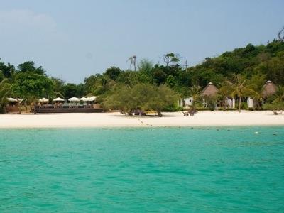 沙美島帕拉迪度假村