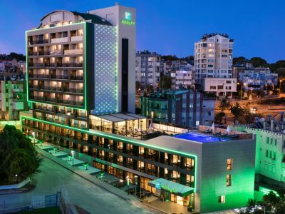 Holiday Inn Antalya - Lara