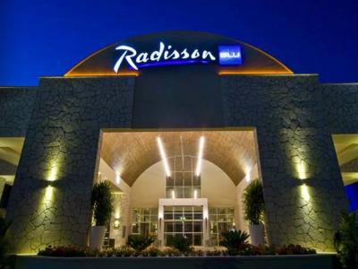 Radisson Blu Resort And Spa
