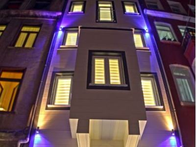 Lemon Residence Beyoglu