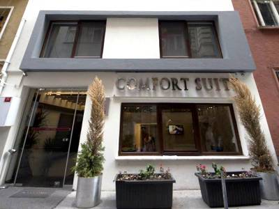 Comfort Suite Taksim