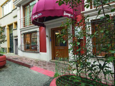 Blueway Hotel Residence