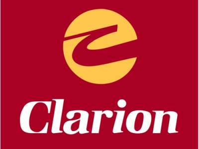 Clarion Golden Horn