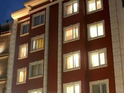 Bilinc Hotel