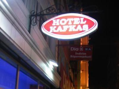 Kafkas Istanbul