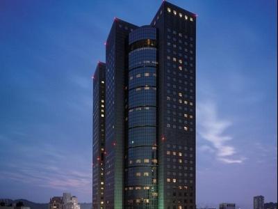 香格裡拉台北遠東國際大飯店 (JPN)