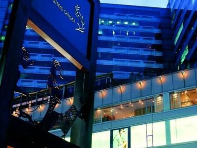 台北商旅慶城館 (標準雙床)