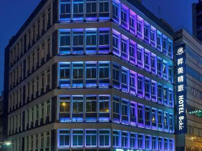 Hotel Bchic